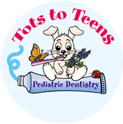 Tots to Teens logo